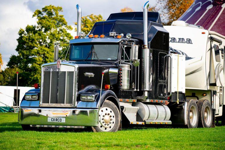 Najlepszej jakości części do ciężarówek DAF – gdzie kupić?