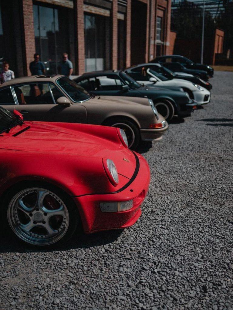 Do której wypożyczalni aut najlepiej się udać?